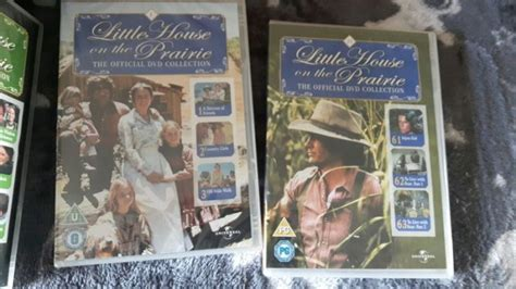 buy little house on the prairie dvd collection little house on the prairie complete set for sale in tullamore offaly from johnantmoo