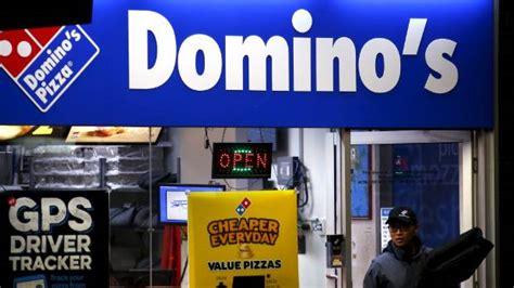 domino pizza rotorua domino s pizza stops delivery fordlands suburb that