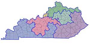 kentucky 5th district map