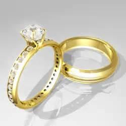 married ring weddings