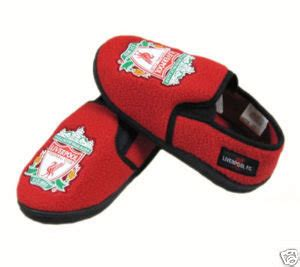 boys slippers size 13 liverpool fc boys slippers size 13 for sale in crumlin