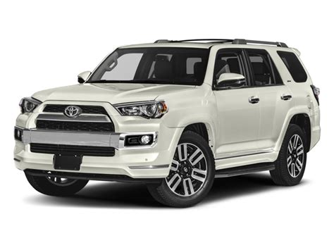 toyota 4wd models new 2017 toyota 4runner prices nadaguides