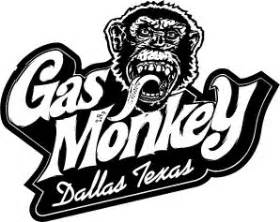 Gas monkey bar and grill logo more gas monkey garage monkey bar 2