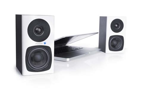 Winning The Of Stocks H185 fostex active desk top speakers speakers subwoofers stereonet
