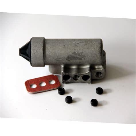 Replace Bendix D 2 Air Compressor Governor