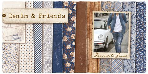 Friends Giveaway - our brand new collection denim friends giveaway majadesign