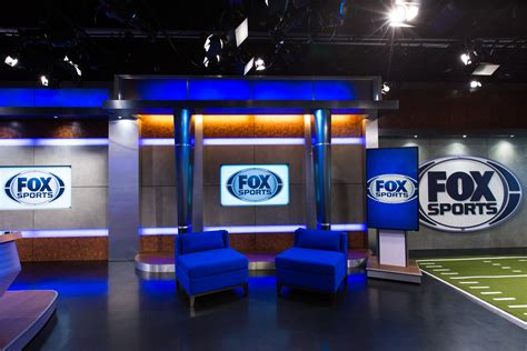 fox sports fox sports south achieves national network feel with