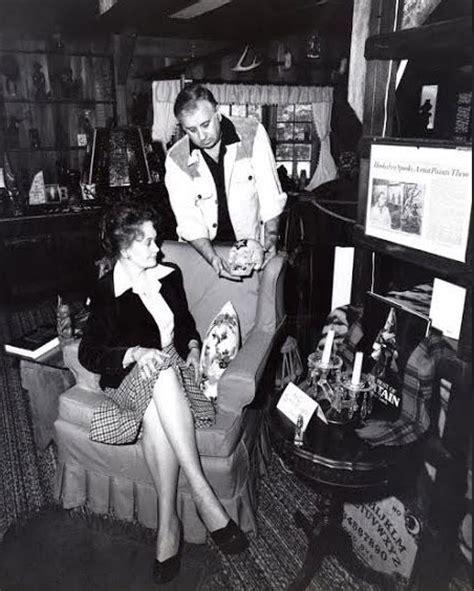 Imagenes Reales De Los Warren | la incre 237 ble historia de los warren el matrimonio que