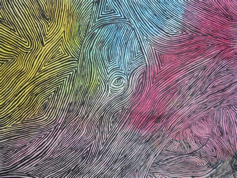 pattern art on canvas painting kaylzt
