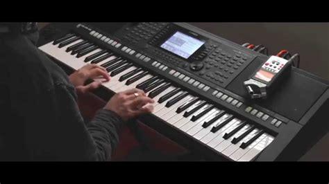 Cover Keyboard Yamaha amazing grace keyboard cover yamaha psr s750