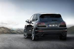 Porsche Cayenne Pictures Porsche Launch Cayenne S Platinum Edition Range Car