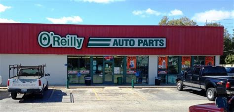 O Reilly Auto Parts Hours by O Reilly Auto Parts In Topeka Ks 66612