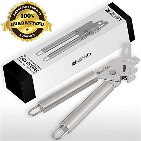 swing away can opener parts deluxe stainless steel manual can opener smooth edge