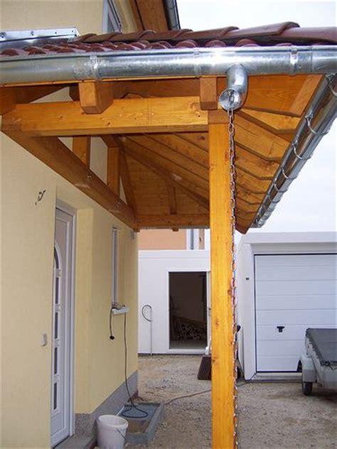 terrassendächer aus holz gallery of haustur vordach holz selber bauen vordach