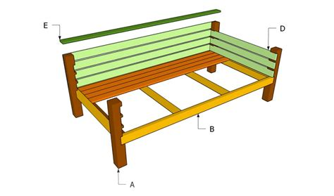 how to build a daybed frame with daybed how to build storage home design by john