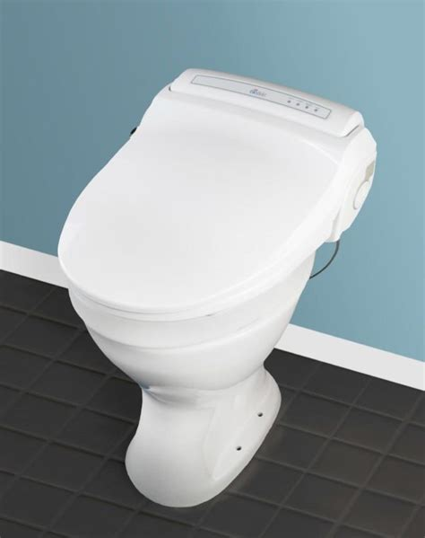 Bio Bidet 1000 by Bio Bidet 1000 Bidet Toilet Seat For Ultimate Hygiene