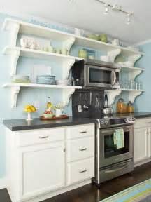 kitchen shelves country: open shelving kitchen shelves openkitchenshelvingjpg open shelving kitchen shelves