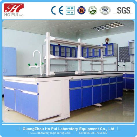 laboratory work benches laboratory equipment chemistry laboratory island bench