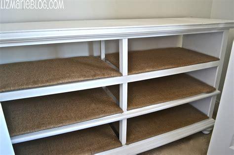 Dresser With Tv Shelf by Dresser To Shelves