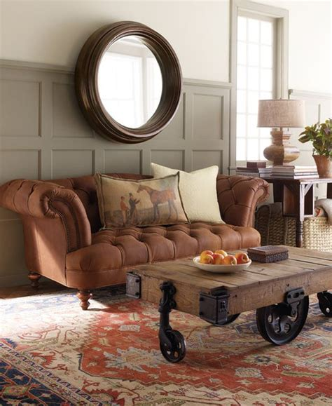 chesterfield sofa living room ideas the classic and beautiful chesterfield sofa a fresh comeback with lots of diversity