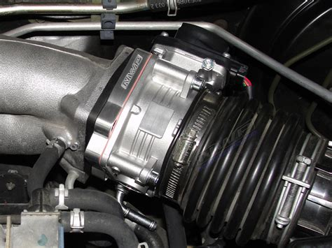 nwp engineering mm big bore throttle body phenolic