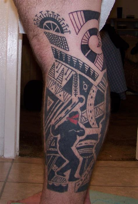 polynesian tribal leg tattoo designs 70 awesome polynesian tattoos for and