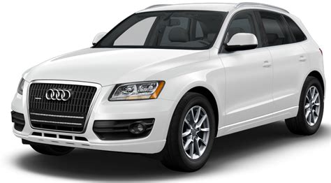 Audi Q5 Ratings by Audi Q5 White Reviews Prices Ratings With Various Photos