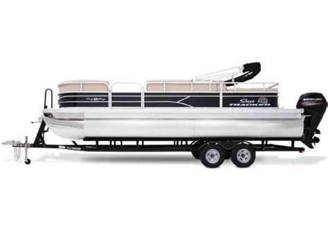 pontoon boat trailers nc sun tracker party barge 22 dlx pontoon boats new in new