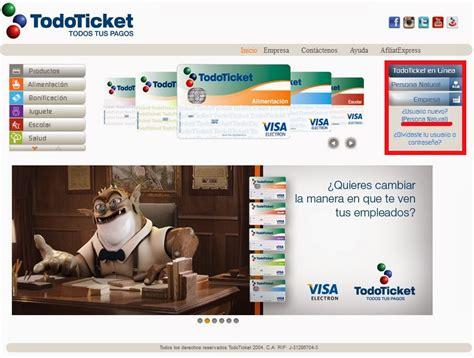 consultar saldo de la tarjeta todoticket alimentacion c 243 mo consultar saldo de todoticket