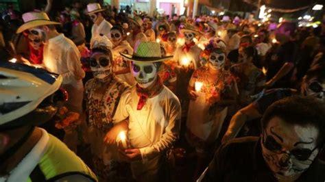 celebracin da de los difuntos en las comunidades d 237 a de muertos i