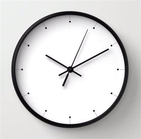 designer clocks best 25 white clocks ideas on digital clocks designer clocks and clocks inspiration