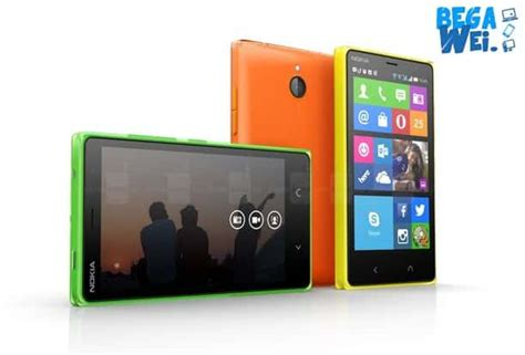 Hp Nokia X2 Di Bandung spesifikasi dan harga nokia x2 begawei