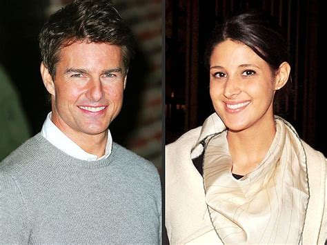 Tom Cruise New Girlfriend 2015 | is tom cruise dating a new woman