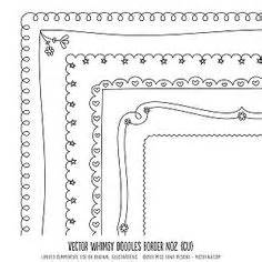 doodle border ideas 1000 images about doodle patterns borders on