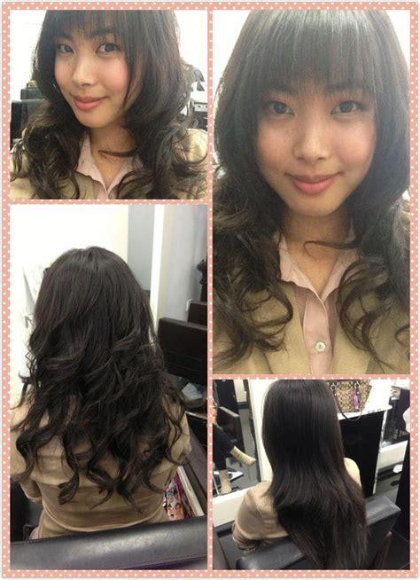 digital perm before and after digital perm before and after d https www facebook com