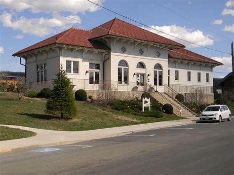 depot covington city