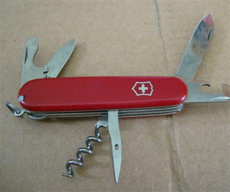 cleaning a pocket knife pocket knife care 2