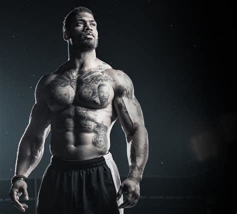 top 10 non bodybuilding athletes that have competition