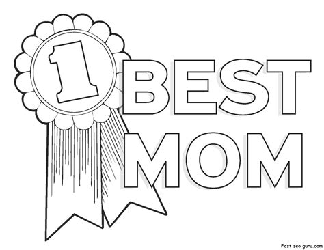 happy mothers day coloring page printable happy mothers day coloring pages