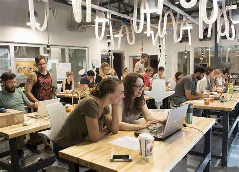 saah alumnus helps grow innovative makerspace program