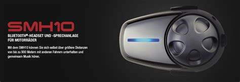 Motorrad Bluetooth Headset Vergleich by Bluetooth Stereo Audio Headsets Mit Interkom