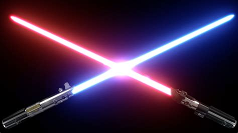 Wars Light by What Is The Real Battle Between Light Side And Side