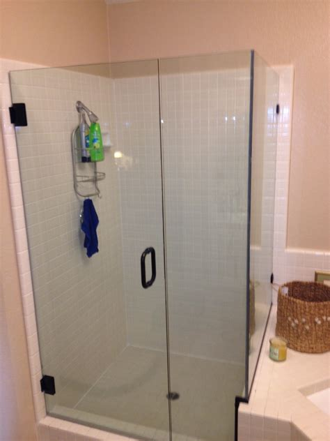 Shower Door Fittings Replacement Shower Door Replacement 1 After Sliding Door Repair San Diego Ontrack