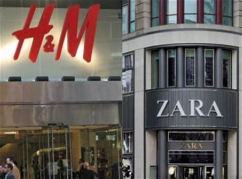 Zara H M by H M Zara Square In Mumbai Business Standard News