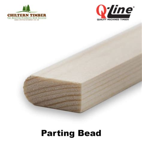 sash parting bead timber decorative mouldings parting bead 8 x 20mm x 2 4m