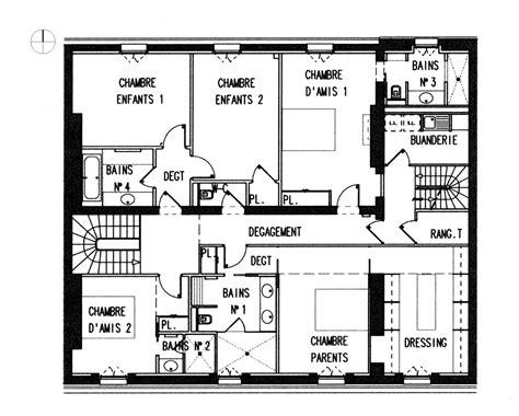 plan maison plan de maison moderne related keywords suggestions