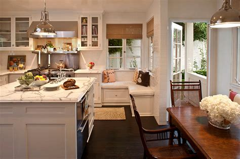 cozy kitchens kitchen corner decorating ideas tips space saving solutions