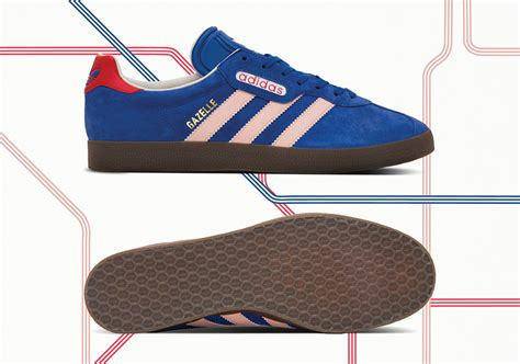 Adidas Indoor Manchester size adidas to manchester pack gazelle