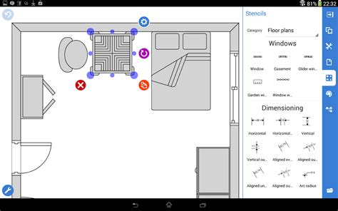 design floor plans app grapholite floor plans android apps on google play