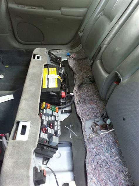 2002 cadillac battery replacement how more less the story of my 2002 cadillac seville sts